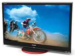 sewa LED TV Sharp 32 inch
